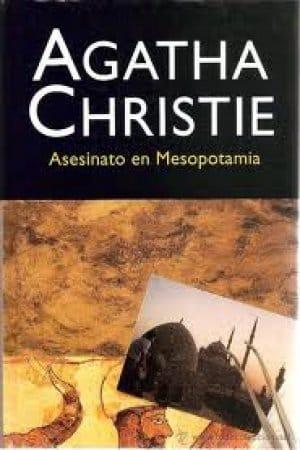 Descargar Asesinato en mesopotamia de Christie, Agatha
