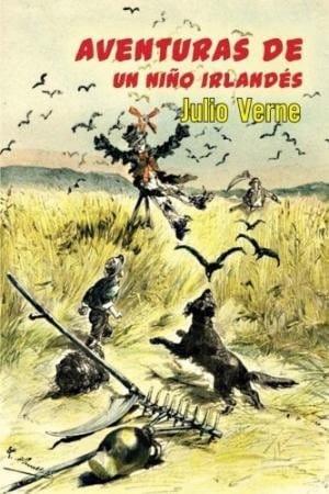 Aventuras de un niño irlandés de Verne, Julio
