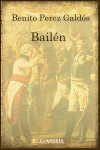 Bailén de Benito Pérez Galdós
