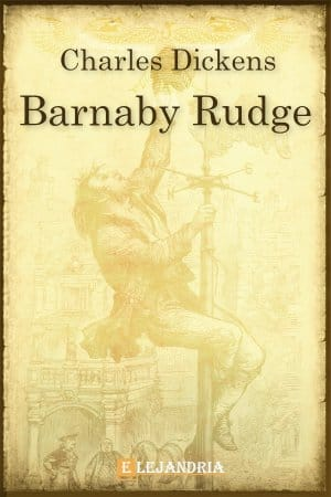 Barnaby Rudge de Charles Dickens