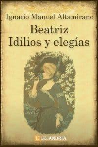 Beatriz de Ignacio Manuel Altamirano