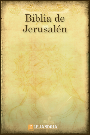 Descargar Biblia de Jerusalen de Varios autores