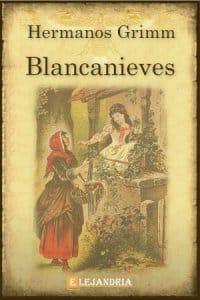 Blancanieves de Hermanos Grimm