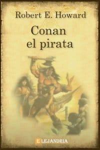 CONAN EL PIRATA de Robert E. Howard