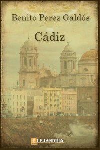 Descargar Cádiz de Benito Pérez Galdós