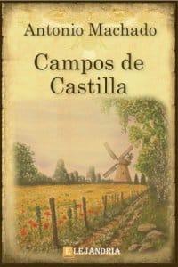 Descargar Campos de Castilla de Machado, Antonio