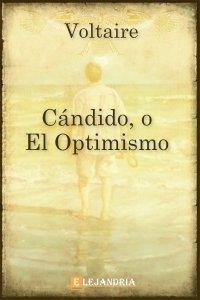 Descargar Cándido, o el optimismo de Voltaire