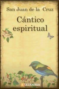 Descargar Cántico espiritual de San Juan de la Cruz