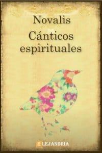 Cánticos espirituales de Novalis