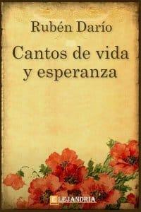 Descargar Cantos de vida y esperanza de Rubén Darío