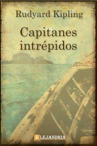 Capitanes Intrepidos de Rudyard Kipling