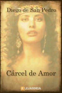 Cárcel de Amor de Diego de San Pedro