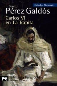 Descargar Carlos VI en la Rápita de Benito Pérez Galdós