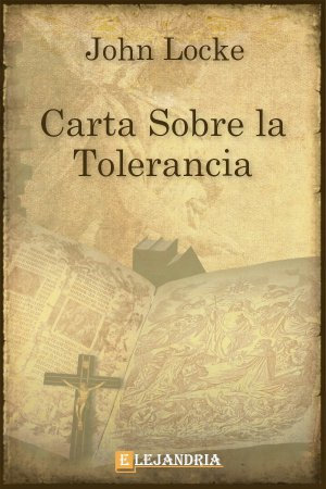 Carta sobre la tolerancia de John Locke