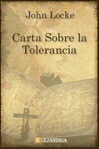 Carta sobre la tolerancia de John Locke