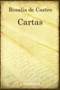 Cartas de Rosalía de Castro