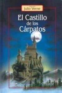 Descargar Castillo de los cárpatos de Verne, Julio