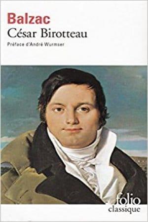 Descargar César Birotteau de Balzac, Honoré De