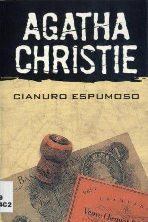 Cianuro espumoso de Christie, Agatha