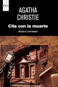 Cita con la muerte de Christie, Agatha