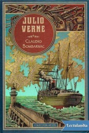 Claudio Bombarnac de Verne, Julio