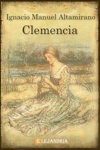 Clemencia de Ignacio Manuel Altamirano
