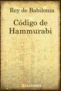 Descargar Código de Hammurabi de Hammurabi