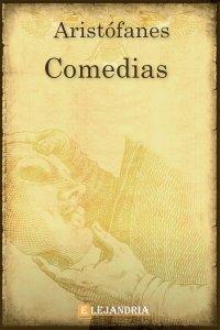 Comedias de Aristófanes