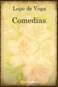 Comedias de Lope de Vega