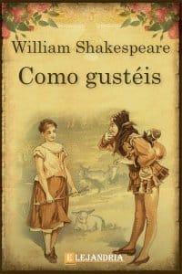 Como gustéis de Shakespeare, William