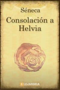 Consolación a Helvia de Séneca