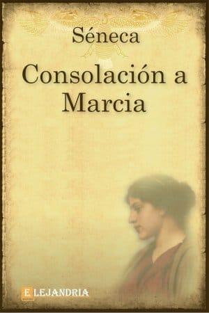 Consolación a Marcia de Séneca