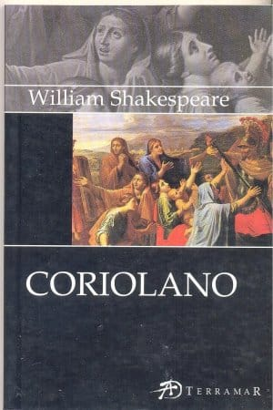 Coriolano de Shakespeare, William