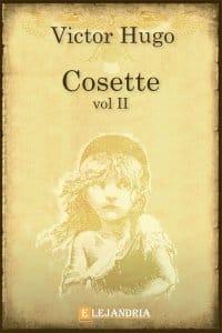 Cosette de Hugo, Victor