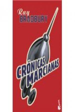 Descargar Crónicas marcianas de Bradbury, Ray