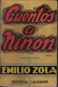 Cuentos a Ninon de Zola, Émile