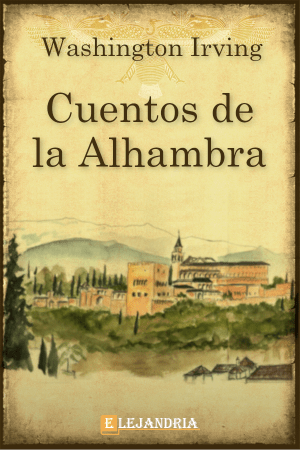 Descargar Cuentos de la Alhambra de Washington Irving