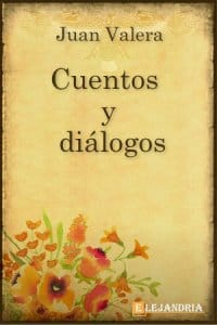 Cuentos y diálogos de Juan Valera