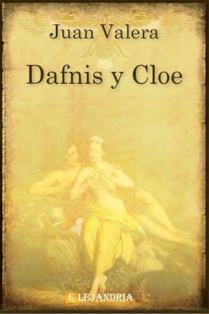 Dafnis y Cloe de Juan Valera