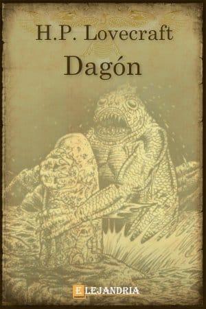 Dagón de H. P. Lovecraft