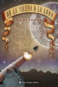 Descargar De la Tierra a la Luna de Verne, Julio