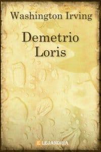 Demetrio Loris de Washington Irving