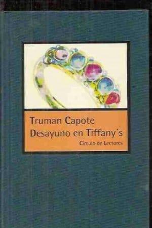 Desayuno en Tiffany´ s de Capote, Truman