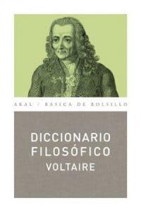 Descargar Diccionario filosófico de Voltaire