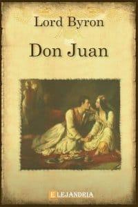 Don Juan de Lord Byron
