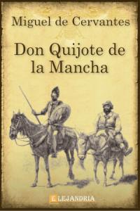 Descargar Don Quijote de la Mancha de Cervantes, Miguel