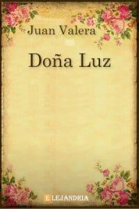 Descargar Doña Luz de Juan Valera