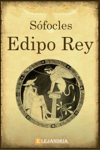 Edipo Rey de Sófocles
