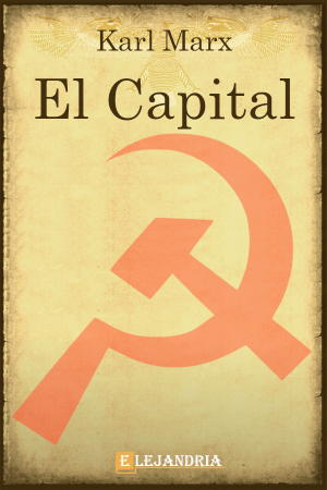 The Capital Karl Marx Pdf