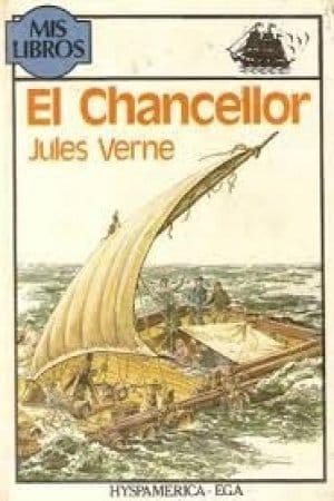 El Chancellor de Verne, Julio